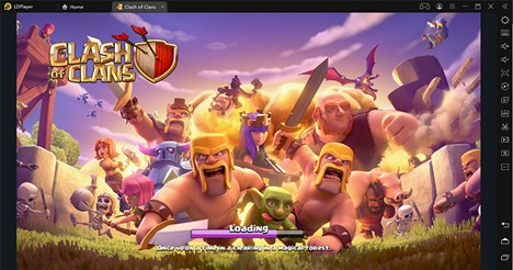 Clash of Clans by LDPlayer to win – Tricks to Play