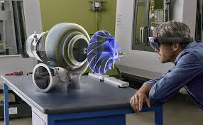Augmented Reality and Its Benefits In Education