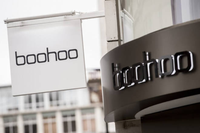 Boohoo Acquires London Office