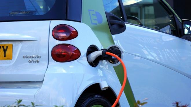 Scarborough Council Vehicles go Electric