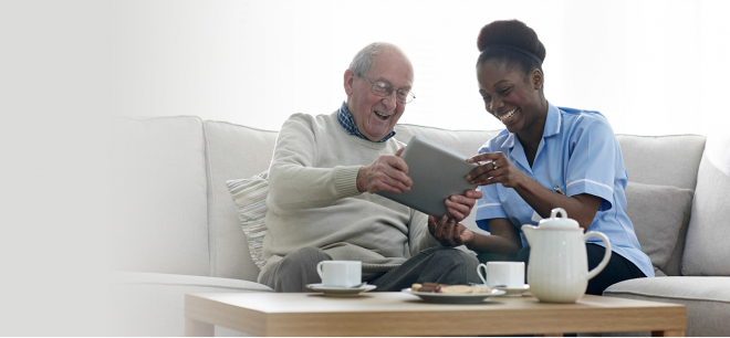 Essex County Council Care Technology