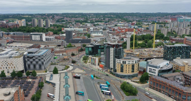 Is Outdated Tech Hindering Leeds Businesses?