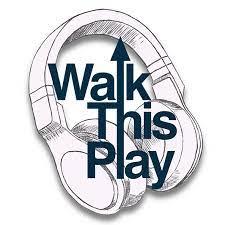 Walk This Play Digital Audio Play