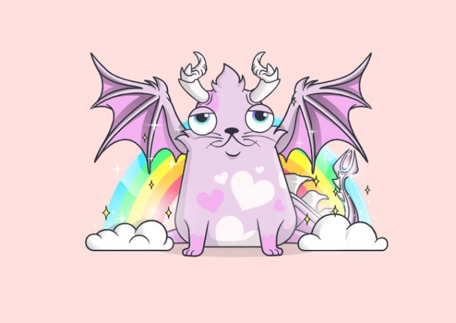 Cryptokitties and NFTs - Giving Digital Collectibles a New Definition