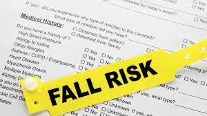Hertfordshire Falls Prevention Pack