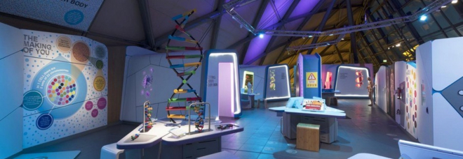 Glasgow Science Centre Online Festival