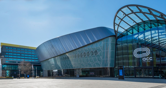 Euro Tech Event to be Held in Liverpool
