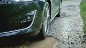 New Pothole Detecting Tech could Improve Roads