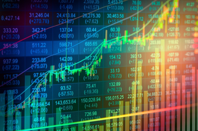 May 2021 - The Stocks to Trade In