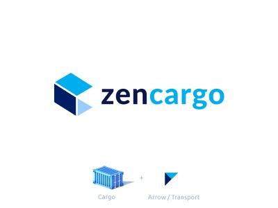 Zencago London Digital Freight Forwarder