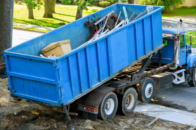 Dumpster Rental: Finding the Best Fit for Your Cleanout Needs