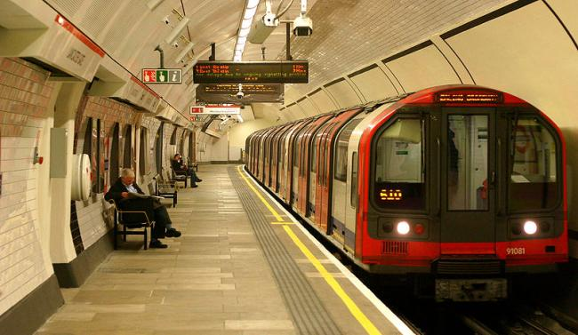 Full Mobile Coverage for London's Underground