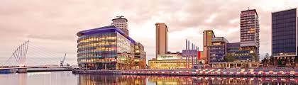Manchester FinTech Success