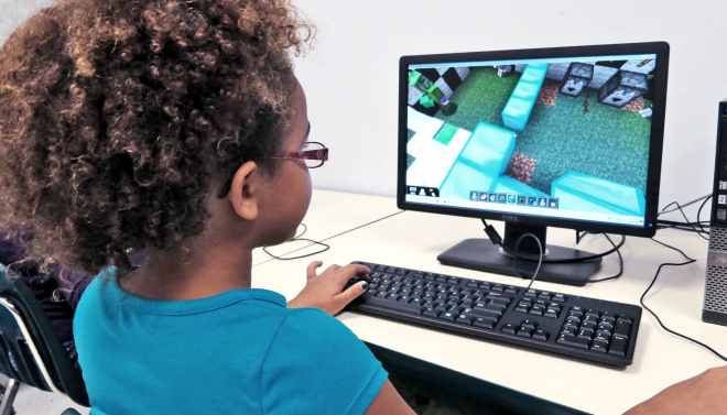 Minecraft to be Used in Children's Therapy Sessions