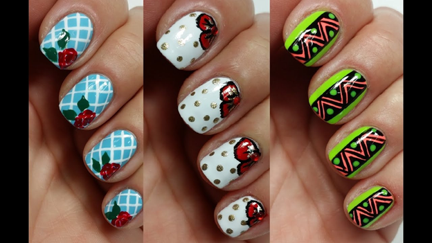 7 DIY Nail Manicure Tips That Will Cost You Almost No Money