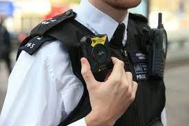 Glasgow Police Bodycams