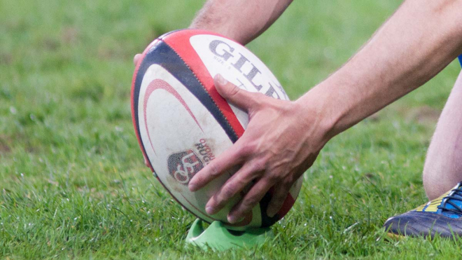 Four Ways for you to Improve your Rugby Talents