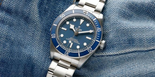 4 Reasons That Make Tudor Black Bay A Watch Enthusiast Favorite