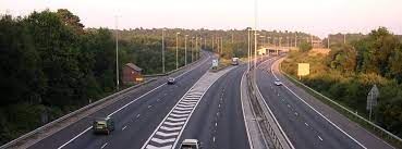 Smart Motorway Delay
