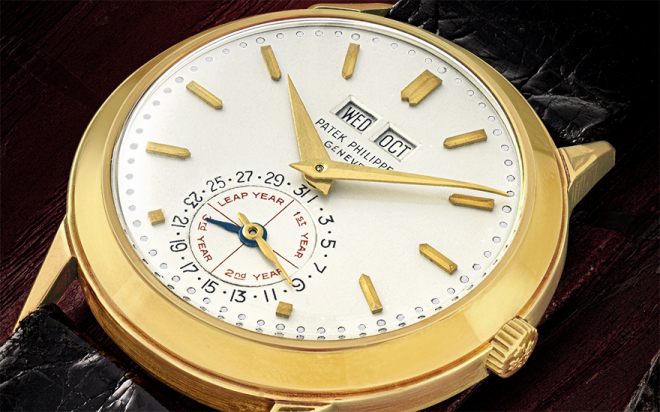 6 Patek Philippe Watches Worthy of the Investment