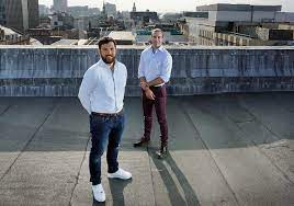 £3.1M  Investment for Glasgow Space Tech Startup