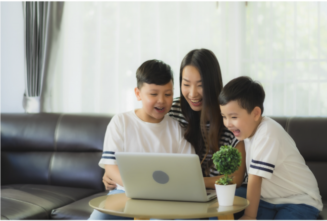 5 Reasons of Having a Parental Control Software