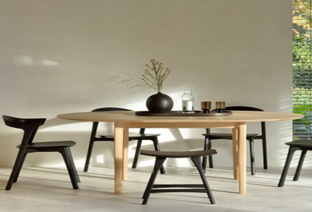 6 Tips to Choose the Best Dining Table For Your Home