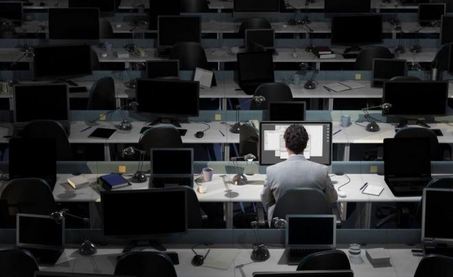 Manchester Tech Skill Crisis