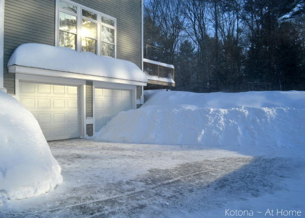 How To Protect Your Garage Properly And Have It Ready For Winter