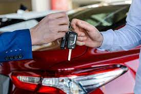 How to Buy a Car in Dubai: Some General Things to Know