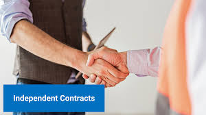 Top Considerations when Paying Independent Contractors