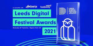 Leeds Digital Festival Awards