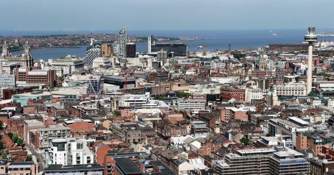 Digital Plans for Liverpool City Region