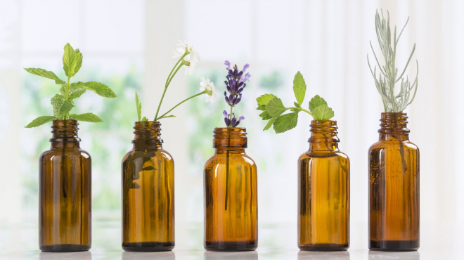5 Oils to Keep at Home