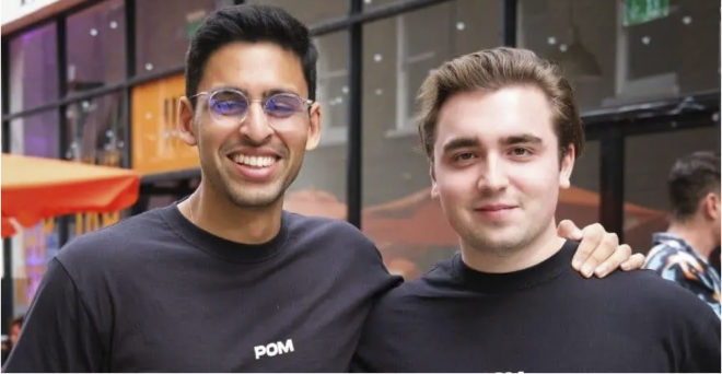 London Dating App POM Makes Music Matches