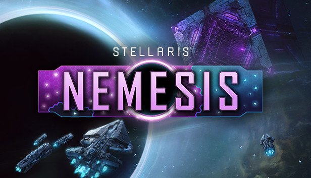 Stellaris Given a Fresh Lease of Life with Nemesis Expansion