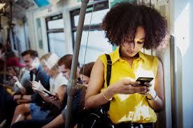 5G RailNext Explores Commuter 5G Experience