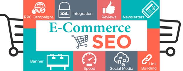 Ecommerce SEO Guide: Best SEO Practises For Ecommerce Websites