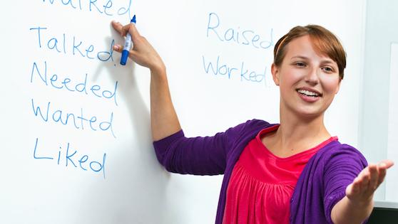 Teaching English: How to Explore the World