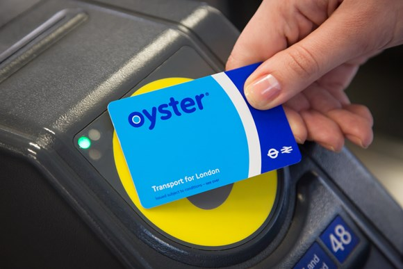 Could Contactless Replace Oyster?