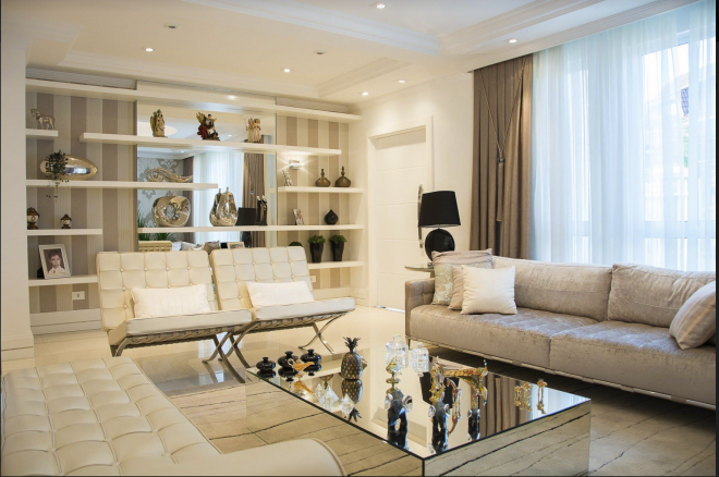Explore Home and Commercial Interiors by Primera