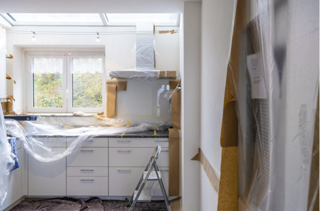 Popular Home Renovation Trends That'll Make Your Life Easier