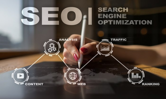 How to Determine and Set the SEO Goals Best Suited to Your Business