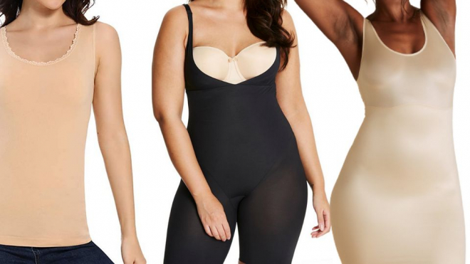 Top Shapewear Pieces That Fit This Fall
