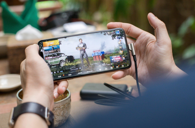 Technological Advances that Can take Smartphone Entertainment to a New Level