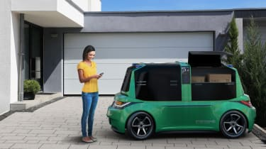 StreetDrone Set to Introduce Driverless Cars in 2 Years