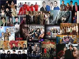 UK TV Shows Have a Huge Popularity around the Globe