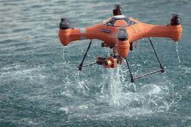 How to Use Drones for Fishing?
