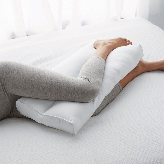How to Choose Knee Pillows for Sleeping