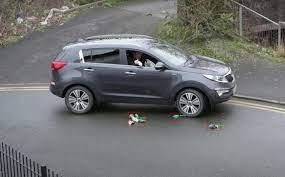 Essex AI CCTV Cameras Catch Litter Droppers